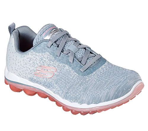 Light Skechers12218 Blue Discoveries Pink Donna OO8xvqE