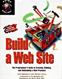 Build a Web Site, Devra Hall, 0761500642