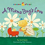 A Mama Bug's Love (Preschool Pop-Ups)
