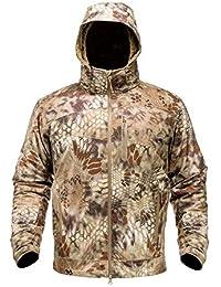 Aegis Extreme Jacket