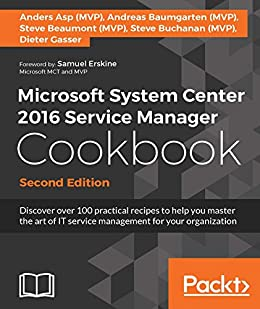 Microsoft System Center Service Manager 2012 Unleashed Pdf