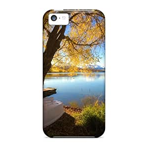 New Arrival Case Cover With ZTl2014pOYR Design For Iphone 5c- Best Hd Scenery