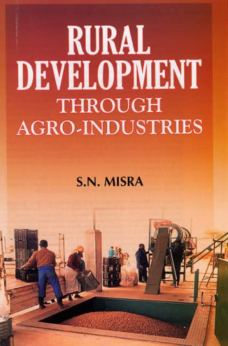 Rural Development S.N. Misra