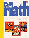 Football Math, Jack A. Coffland and David A. Coffland, 0673361748