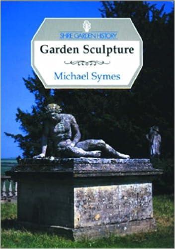 Garden Sculpture (Shire Garden History)