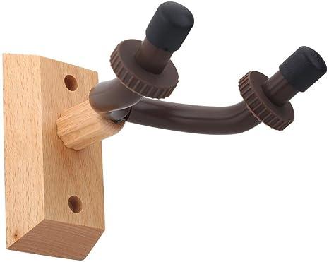 Colgador de Instrumentos de Cuerda, Madera Base Colgador de ...