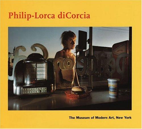 Philip-Lorca diCorcia (Contemporaries, a Photography Series)