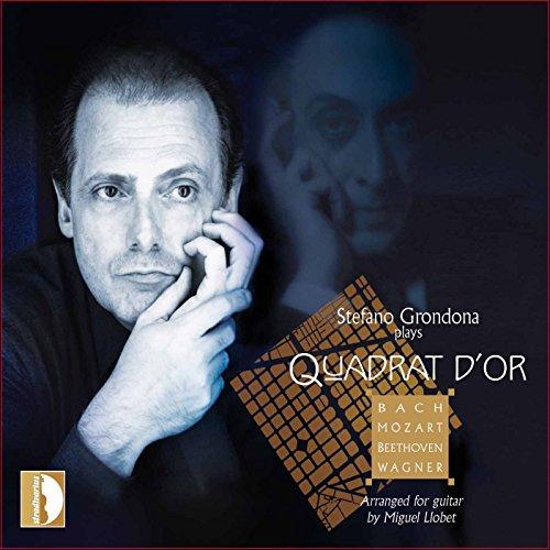 Romance No. 1 in G Major, Op. 40 (Arr. M. Llobet Soles for Guitar)
