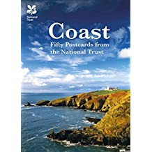 Coast Postcard Box