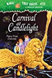 Carnival at Candlelight, Mary Pope Osborne, 1417733098