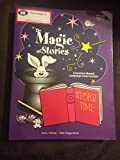 img - for The Magic of Stories: Literature-Based Language Intervention book / textbook / text book