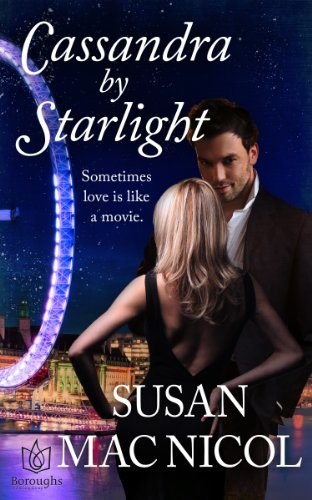 Book: Cassandra by Starlight (Starlight Series) by Susan Mac Nicol