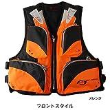 FINE JAPAN(ファインジャパン) 大人用フローティングベスト(笛付き) FV-6110