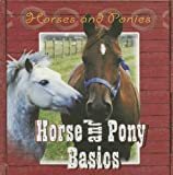 Horse and Pony Basics, Marion Curry, 0836868315