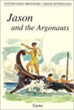 Jason and the Argonauts, Menelaos Stefanidis, 9604250663