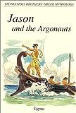 Jason and the Argonauts, Menelaos Stefanidis, 9604250663