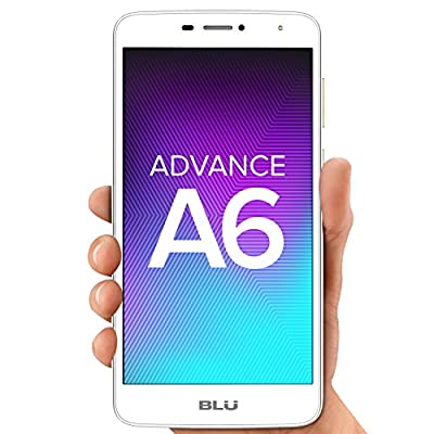 BLU Advance Factory Unlocked Phone