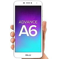 "BLU Advance A6 -Unlocked Dual Sim Smartphone - 6.0"" HD..."