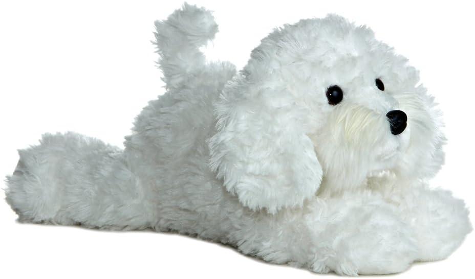 "B004MX7COS Aurora World Flopsie Bonita Plush Dog, 12"" 51E14Pk-8sL"