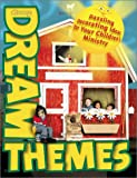 Dream Themes, Diane Cory and Becky Olmstead, 0764421441