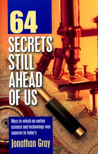 64 Secrets Still Ahead of Us pdf