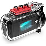 Drift Innovation Waterproof Case for Stealth 2 Camera