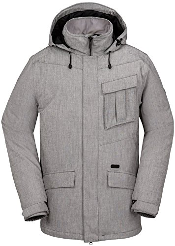 Volcom Mails Insulated Jacket Mens