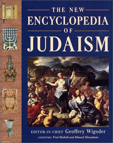 The New Encyclopedia of Judaism ebook