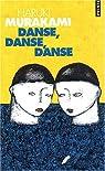 Danse, danse, danse par Murakami