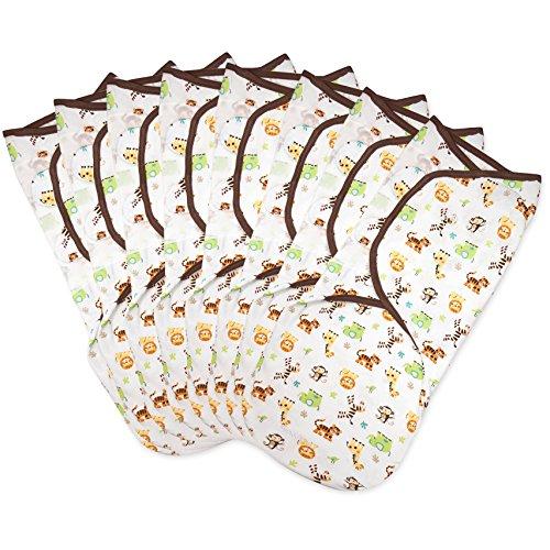 Summer Infant SwaddleMe Adjustable Infant Wrap - Small/Mediu