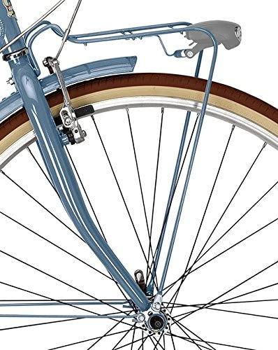 Adriatica - Bicicleta de ciudad para mujer de 28 pulgadas Sity ...
