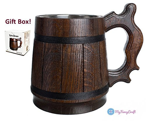large beer mugs for men - 9