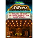 42nd Street Forever, Vol. 1