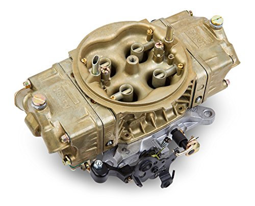 390 cfm carburetor - 9