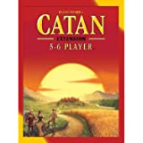 Catan Extension Package Board Game