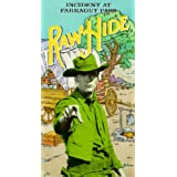 Rawhide - Incident at Farra