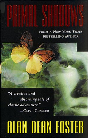 book cover of Primal Shadows