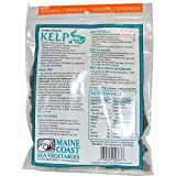 Maine Coast Sea Vegetables Kelp, Whole Plant, Atlantic, 2-Ounce (Multi-Pack)