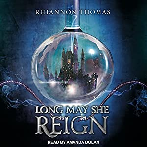 Long May She Reign Audiobook
