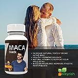 Black-Maca-Capsules-for-Men-Gelatinized-Strongest-Pure-From-Peru-Energy-Libido-Booster-Vitality-Testosterone-Endurance-Enhancement-StressFresh-Harvest-Fair-Trade-Non-GMO-Gluten-free