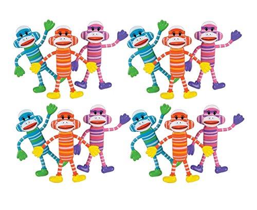 Sock Monkey Birthday - 3