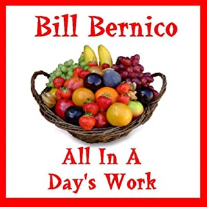 All in a Day's Work Audiobook