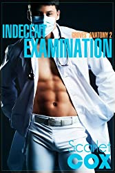 Indecent Examination (Groves' Anatomy Book 2)