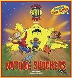 Nature Shockers, Keltie Thomas, 1897066309