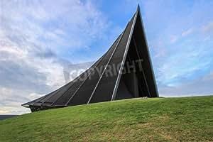 Prince mahidol Hall, mahidol University, salaya, phutth Amon Marathon District, Nakhon pathom Province, Tailandia (58276837), Póster, 50 x 30 cm