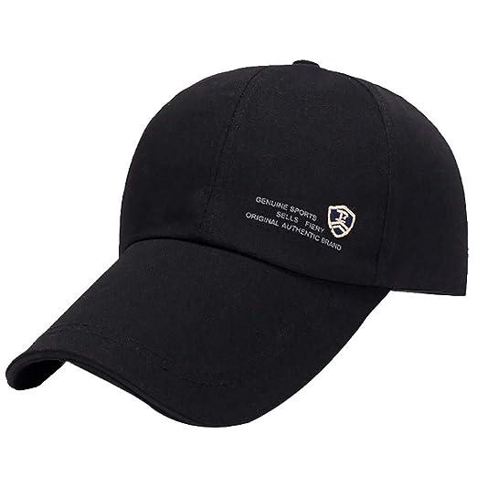 Unisex Letters Printed Baseball Cap Fashion Outdoor Golf Hats Vintage  Summer Hat Adjustable Trucker Low Profiled f5f8710b90cd