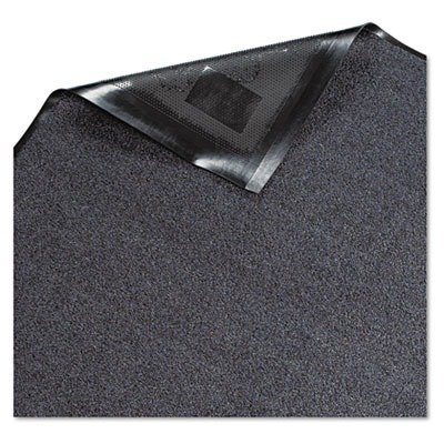 Guardian 94030530 Platinum Series Indoor Wiper Mat, Nylon/Polypropylene, 36 x 60, Gray 60 Reinforced Wipers