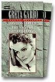 Greta Garbo: Joyless Street & Saga Gosta Berling [VHS]