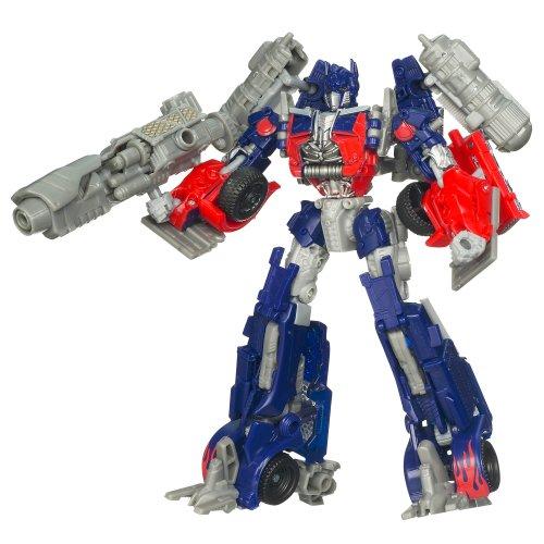 Optimus Prime Dark Moon - 4