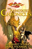 The Annotated Chronicles, Margaret Weis, Tracy Hickman, 0786915269